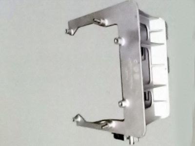 转向管柱支架(铝件)