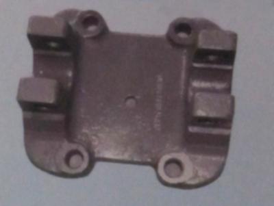 中国重汽推力杆支架(锻件)