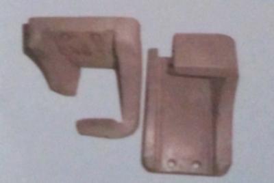 中国重汽后板簧支架WG9725520277